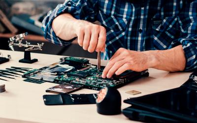 A importância do ferramental do TI